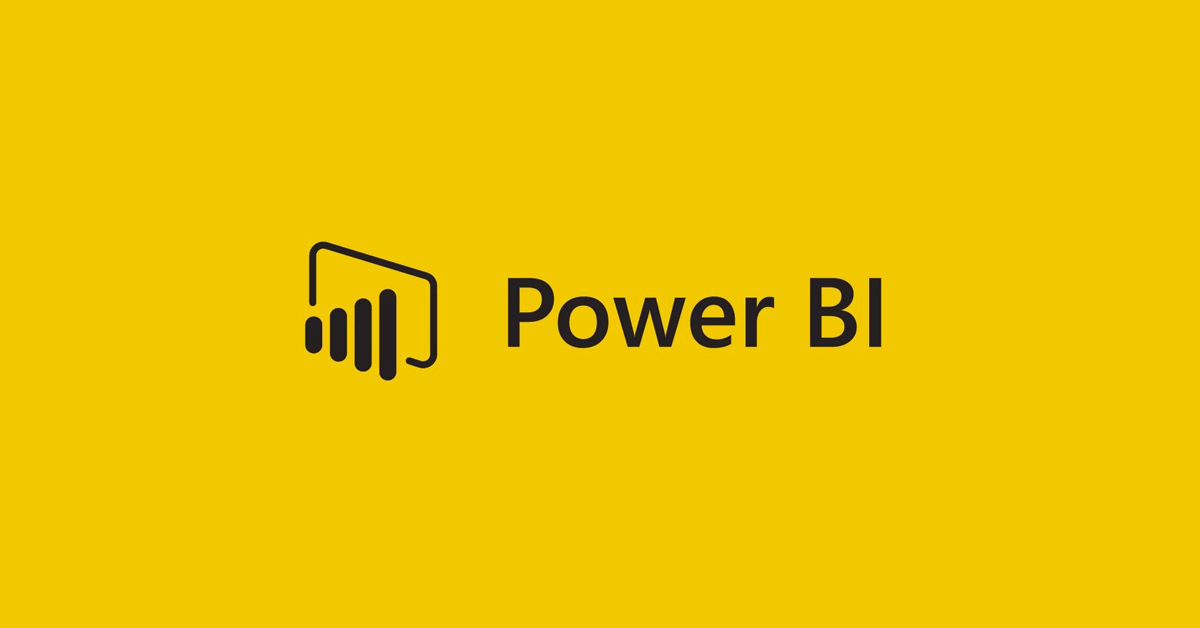 Formation powerBI