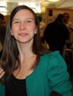 Maude Maréchal Développement durable et Green IT en EPN