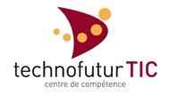 Logo Technofutur TIC
